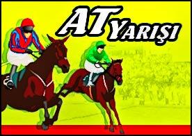 At Yarışı Oyunu