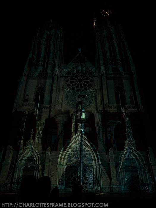 catharina kerk glow