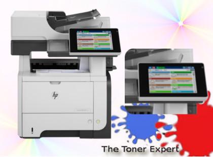 HP LaserJet Enterprise 500 M525f MFP