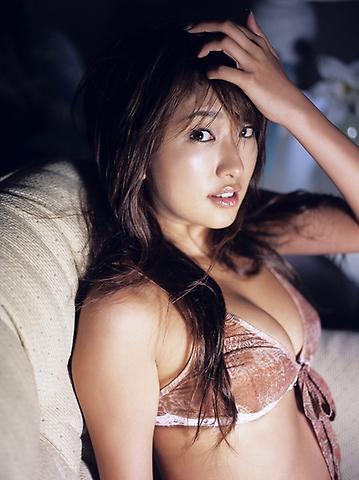 Wallpapers Nude Japanese Girl Sayaka Ando Sexy