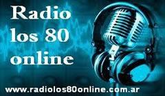 Radio los 80
