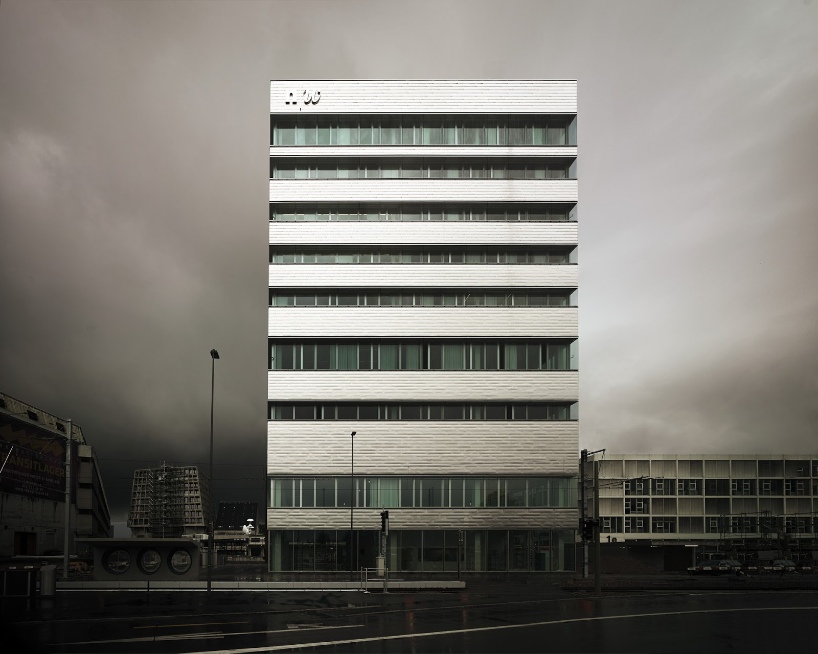 A f a s i a morger dettli architekten - Architekten basel ...