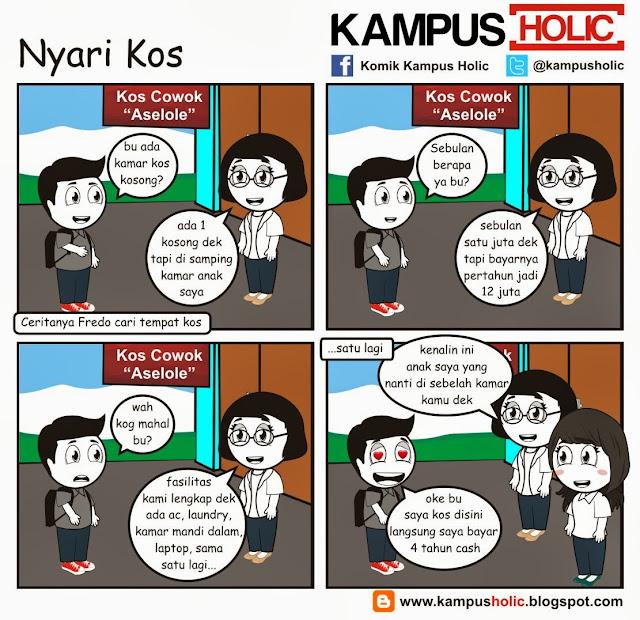 #286 Nyari Kos