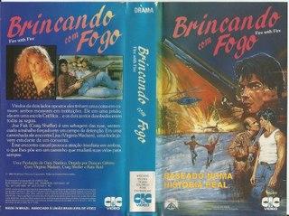 BRINCANDO COM FOGO (1986)