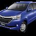 Harga & Spesifikasi Toyota Grand New Avanza