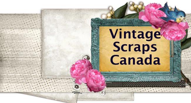 Vintage Scraps Canada
