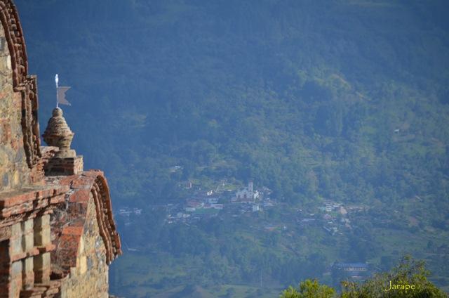 Valle de Tenza
