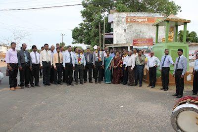 Old Boys Association of Trincomalee RKM Sri Koneswara Hindu College
