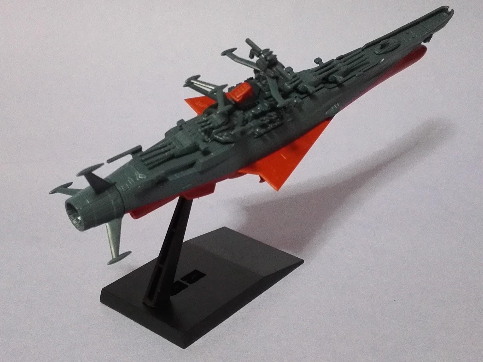 宇宙戦艦ヤマトシリーズの画像 p1_14