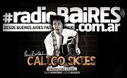 CALICO SKIES RADIO en Radio Baires