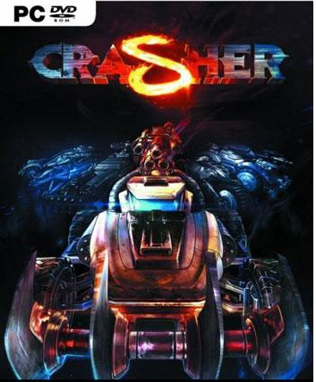 games Download  Crasher PC