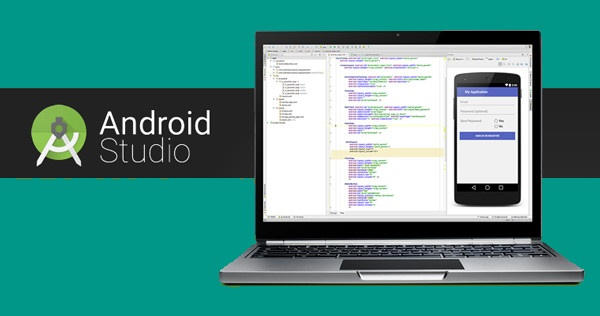 Android Studio Tutorial for Beginners | Starting with Android Studio ...
