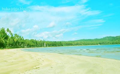 Pantai Sorake, Surfing Sorake, Kompetisi Surfing, Selancar Aceh