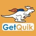 GetQuik's Blog: