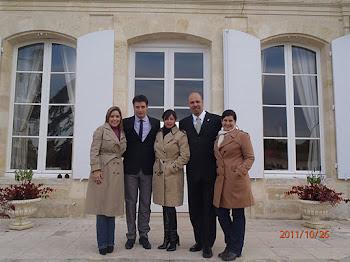 En Chateau Magnol