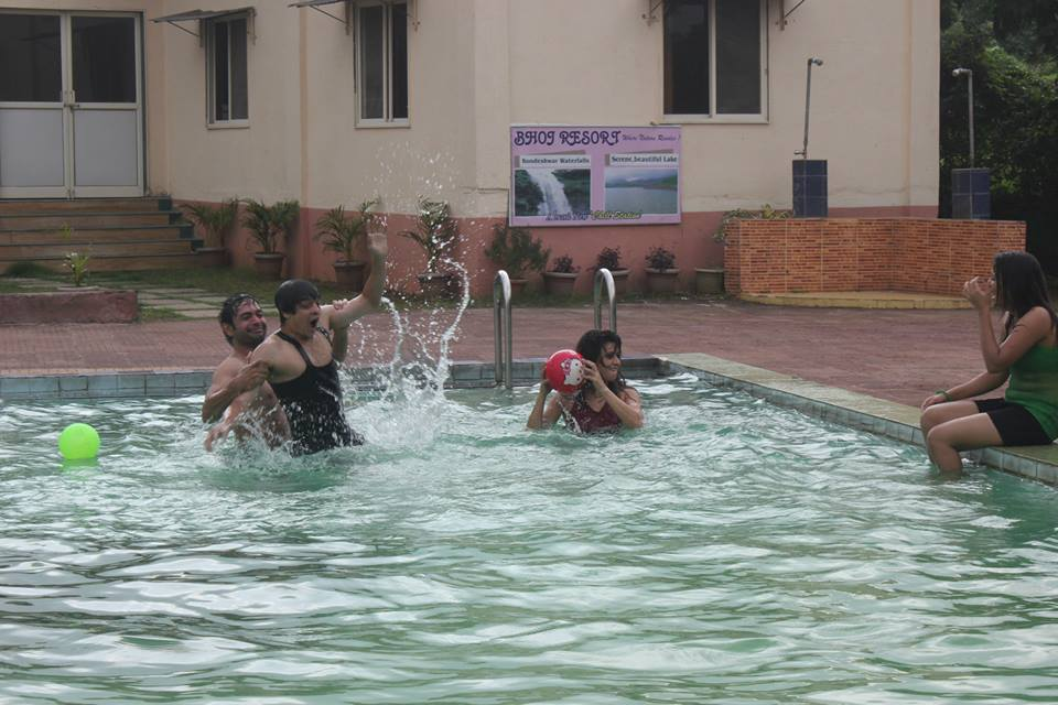 Trigno Hospitality Management Services Bhoj Resorts Badlapur