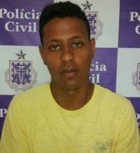 Jubiracy liderava quadrilha (Foto: Polícia Civil/Divulgação)
