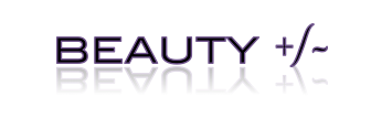 beauty +/-