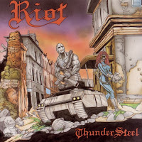 Riot's Thundersteel