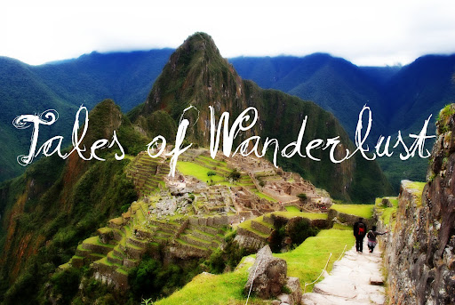 Tales of Wanderlust