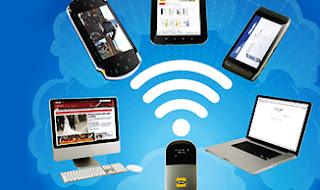 MTN MiFi - TechBase