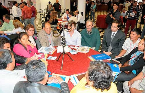 En ruedas de negocios empresarios de Salta y Tarija estrecharon lazos comerciales