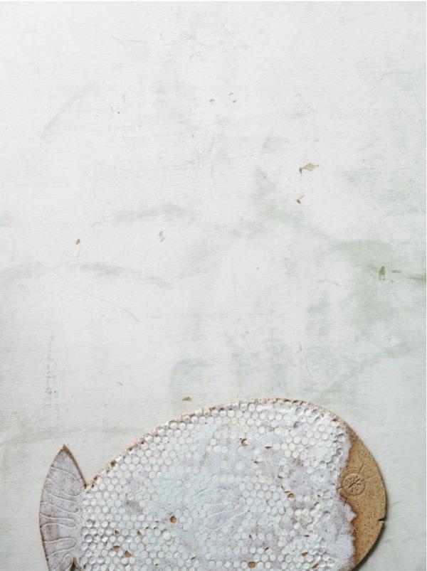 Ceramicist Alison Fraser Imprint House