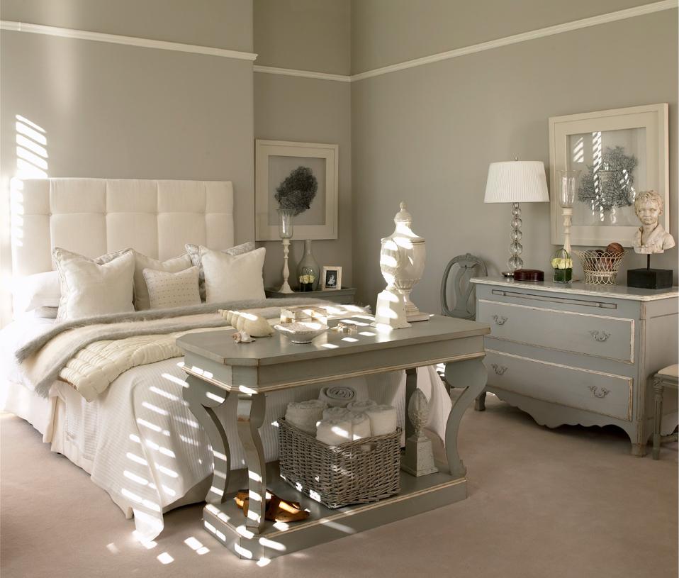 Ein Traumschlafzimmer!