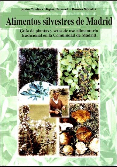 plantas autoctonas Madrid