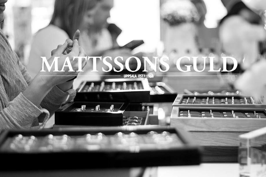 Mattssons Guld