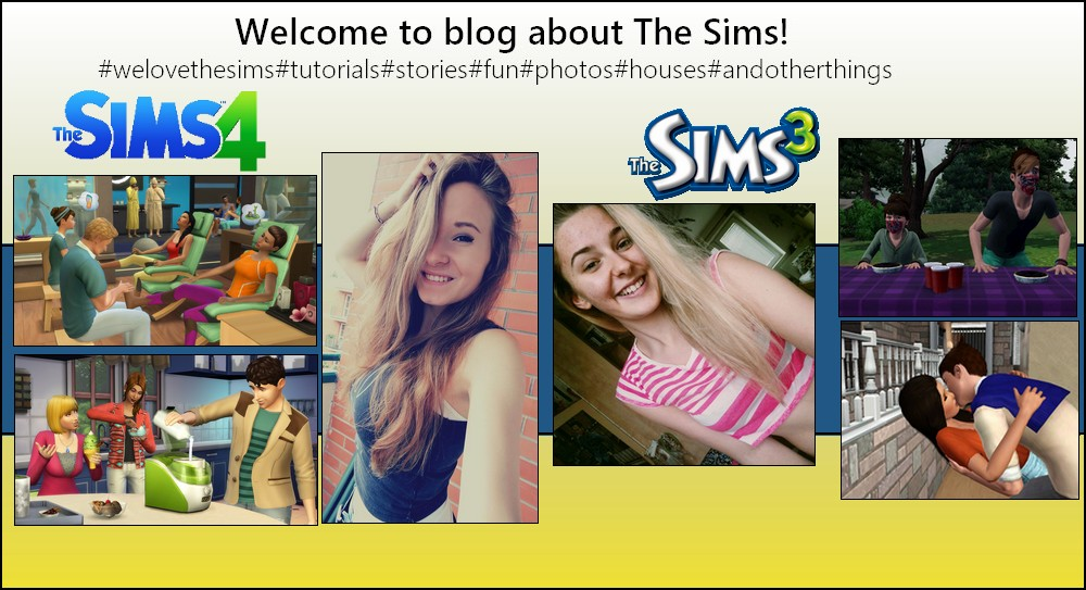 Milujeme The Sims