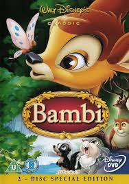 Bambi (1942) [Latino]