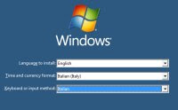 installare Windows 8 virtual machine