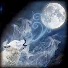 Lobo fantasma
