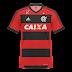 Flamengo Home/Away/Treino 2013/2014 - Adidas