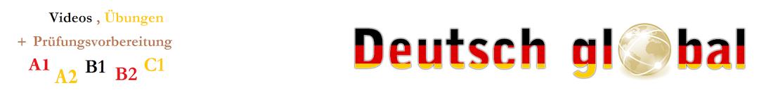 Deutsch global