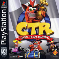 Download Crash team racing for PC