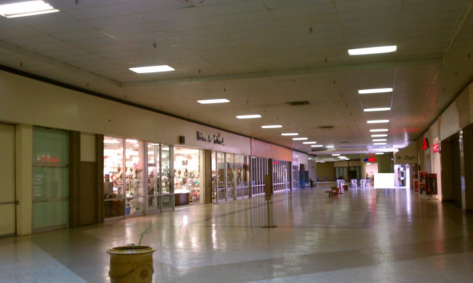 louisiana and southern malls and retail northgate
