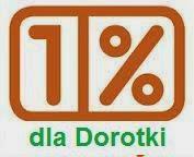 1% DLA MNIE !