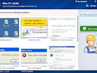 Wise PC 1stAid, Cara Mudah Perbaiki Masalah Windows