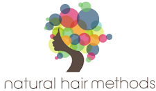 "Natural Hair Methods""  E-Book & Videos"