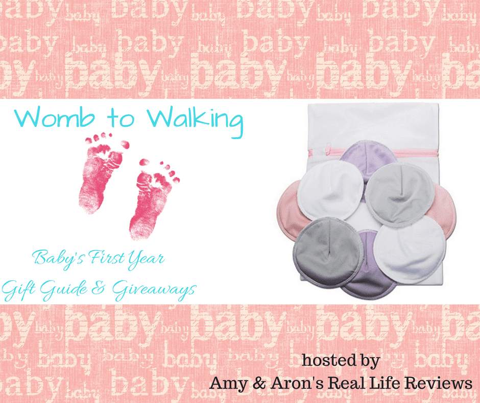 Womb To Walking Giveaway