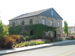 yountville california winery