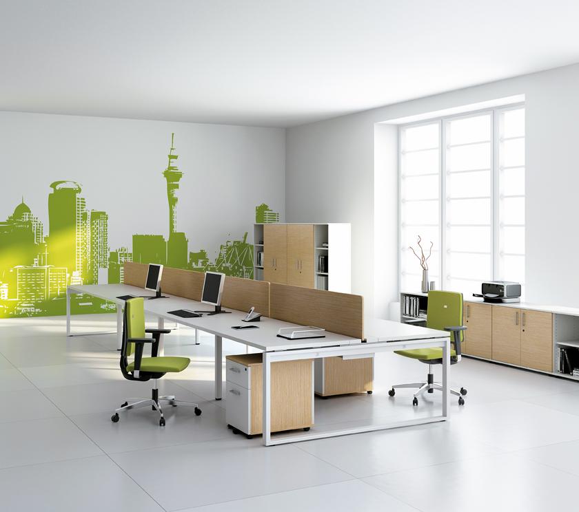 News actu web pour une d coration bureau impeccable - Deco bureau design contemporain ...