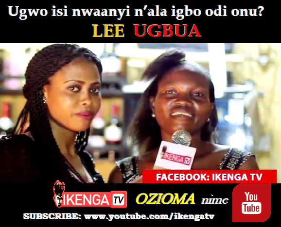 Ikenga TV's OZIOMA