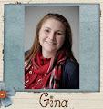 Gina - Guest Designer
