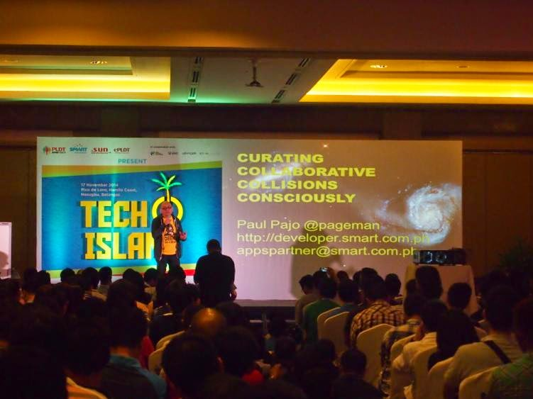 PLDT SME Nation Hosts First Ever Tech Island Event at Pico de Loro
