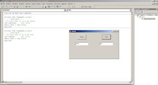 Compilazione ed esecuzione del programma