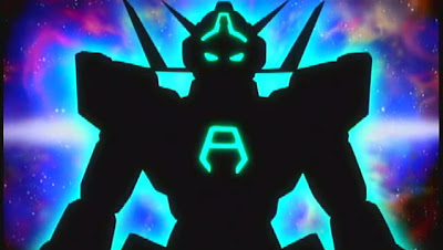 GUNDAM AGE ANIME LONG TRAILER