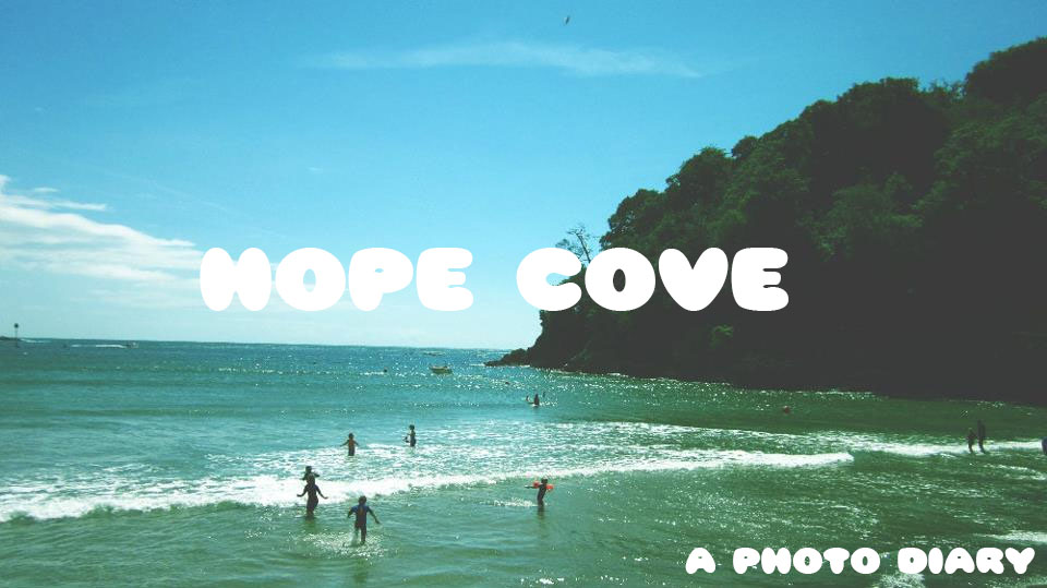 HOPECOVE